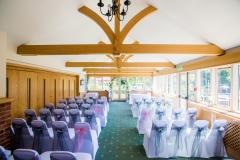 Wedding ceremony - Petersfield